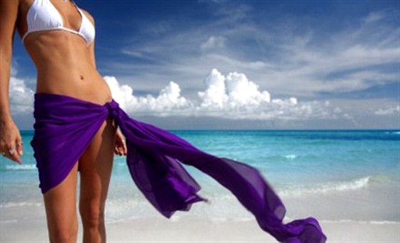 Shrinking Violet Lipolysis Body Wrap Edinburgh