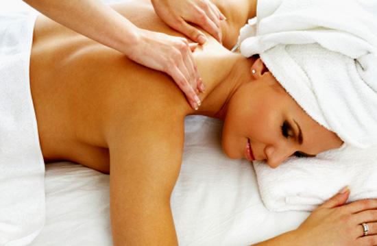 Swedish Massage Beauty Salon Edinburgh