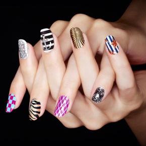 MINX Nails Manicure Edinburgh Beauty Quarter – Beauty Salon Edinburgh Scotland UK