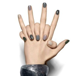 OPI, Shellac, Minx & Calgel manicures Edinburgh