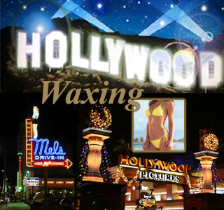 Hollywood Waxing beauty salon Edinburgh Edinburgh Beauty Quarter - Beauty Salon Edinburgh Scotland UK