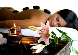 hot stone massage edinburgh Edinburgh Beauty Quarter - Beauty Salon Edinburgh Scotland UK