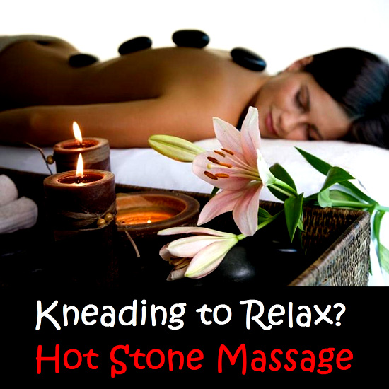 Hot Stone Massage Beauty Salon Edinburgh Edinburgh Beauty Quarter - Beauty Salon Edinburgh Scotland UK