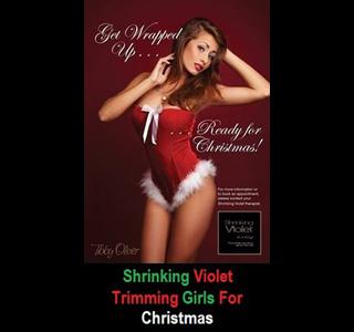 christmas beauty salon edinburgh